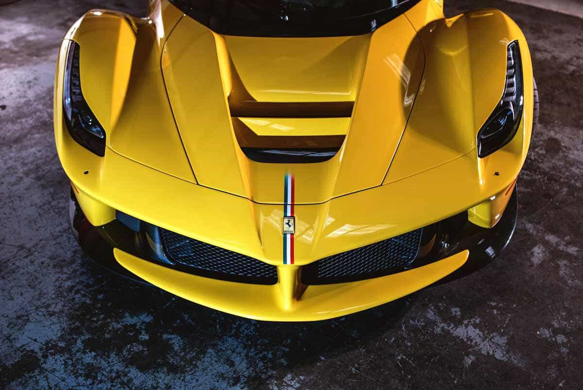 Auto Detailing | Auto Paint Protection | Ceramic Coatings | Charlotte, NC