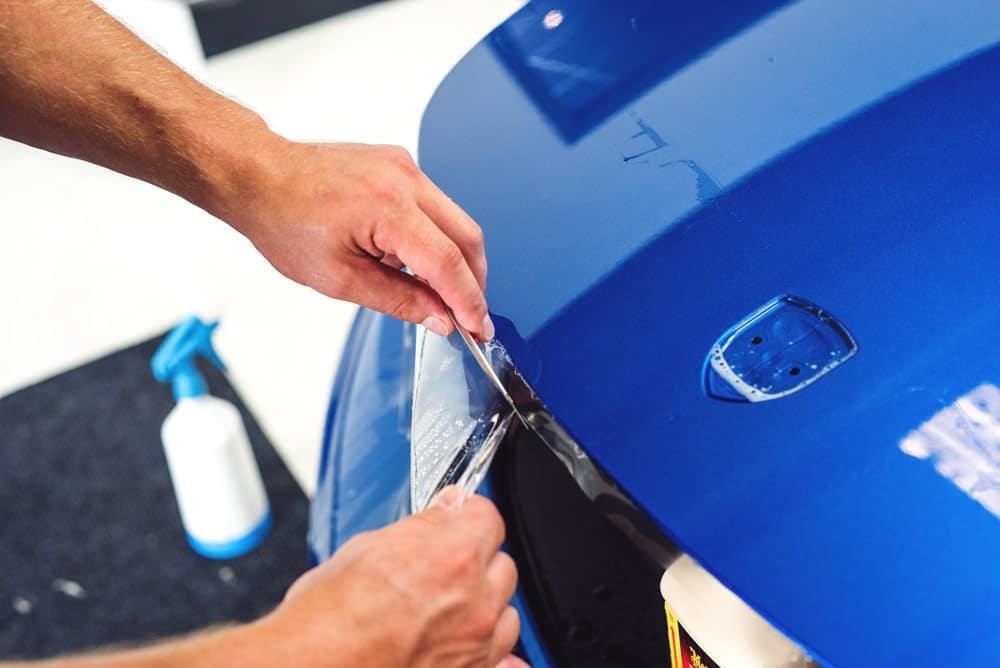 Auto Detailing   Auto Paint Protection   Ceramic Coatings   Charlotte, NC   Paint Protection of Charlotte