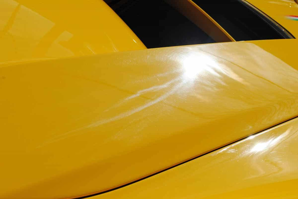 Auto Detailing | Auto Paint Protection | Ceramic Coatings | Charlotte, NC | Paint Protection of Charlotte