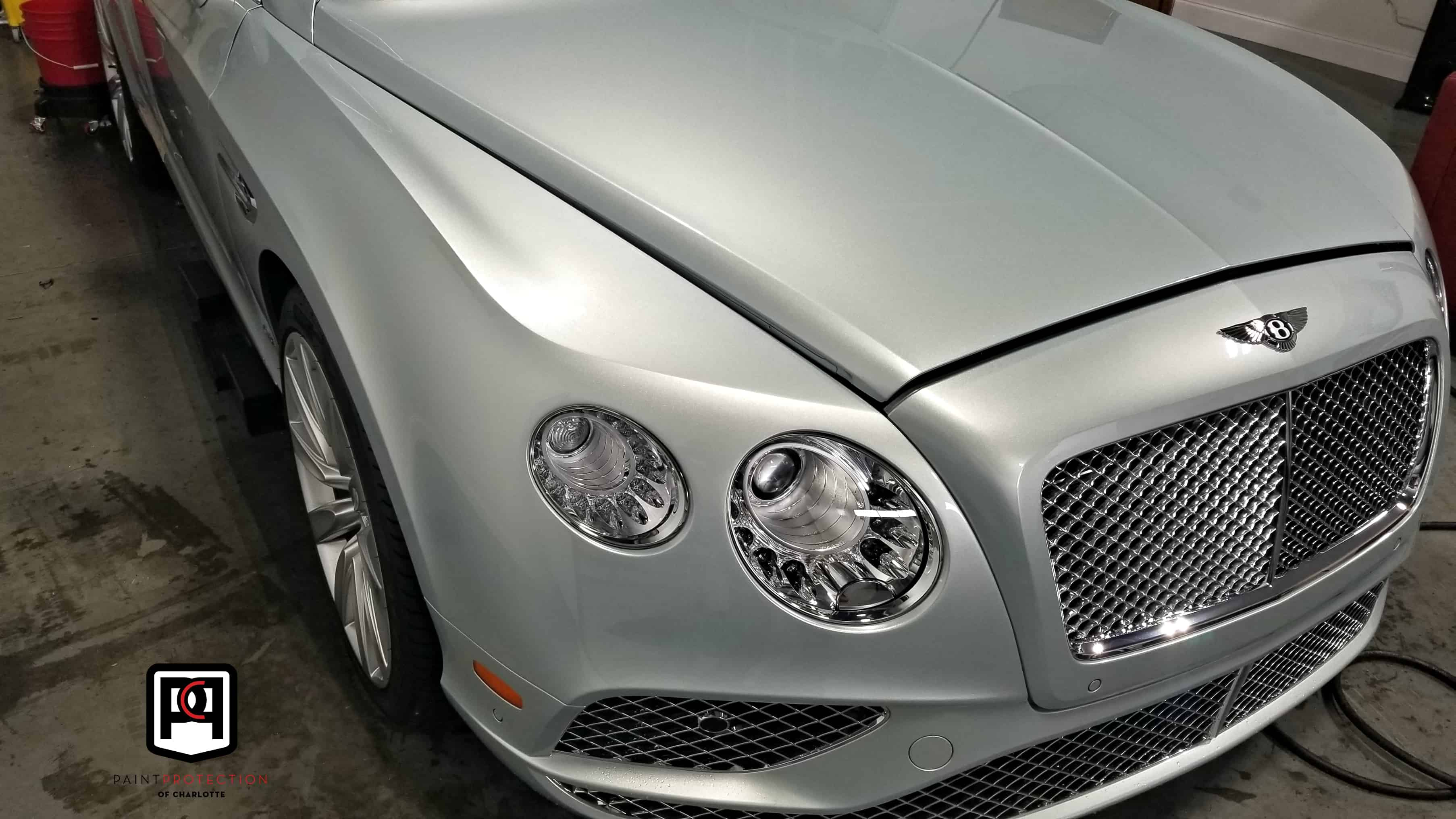 Bentley ppf