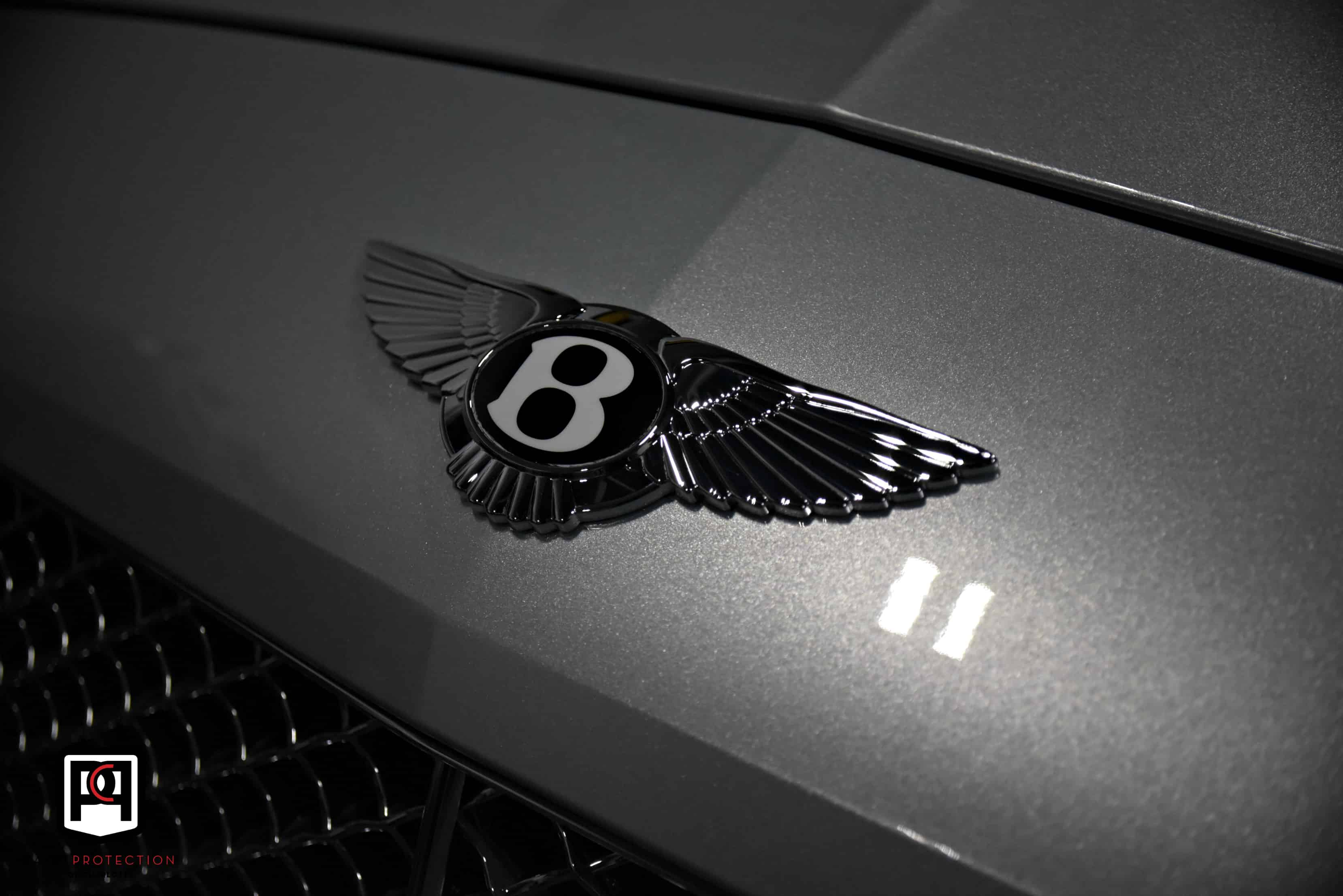 Bentley ppf 7